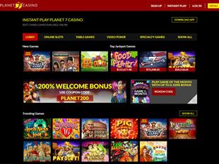 Planet 7 Casino Legit